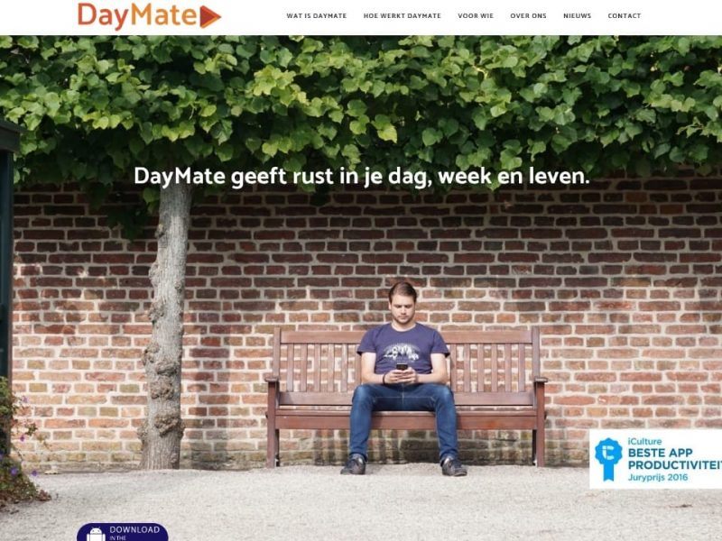 Website DayMate